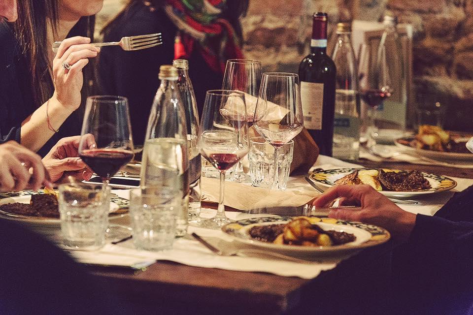 firenze a tavola diario popolare