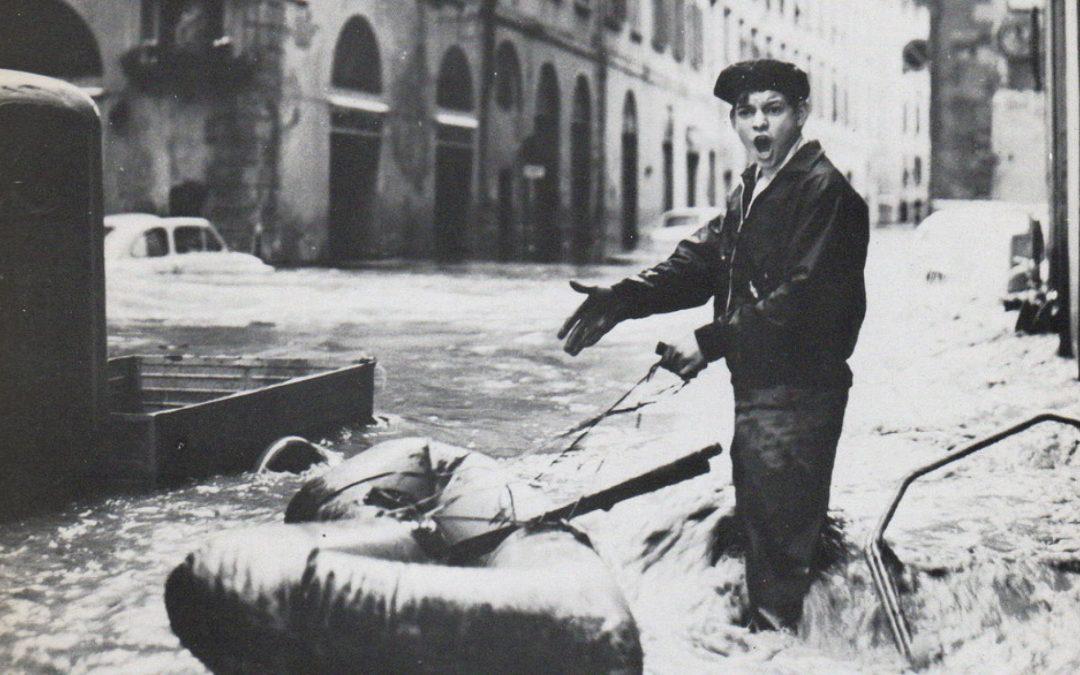La mia Alluvione – L'arte di superare i tempi duri