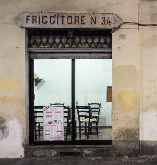 Dai crostini alla friggitoria di Piazza Dalmazia: il cibo fiorentino nei ricordi di Michele