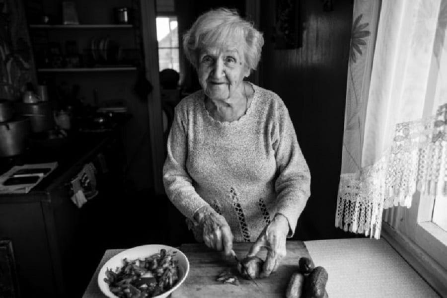 Il Sugo Scappato di nonna Dina
