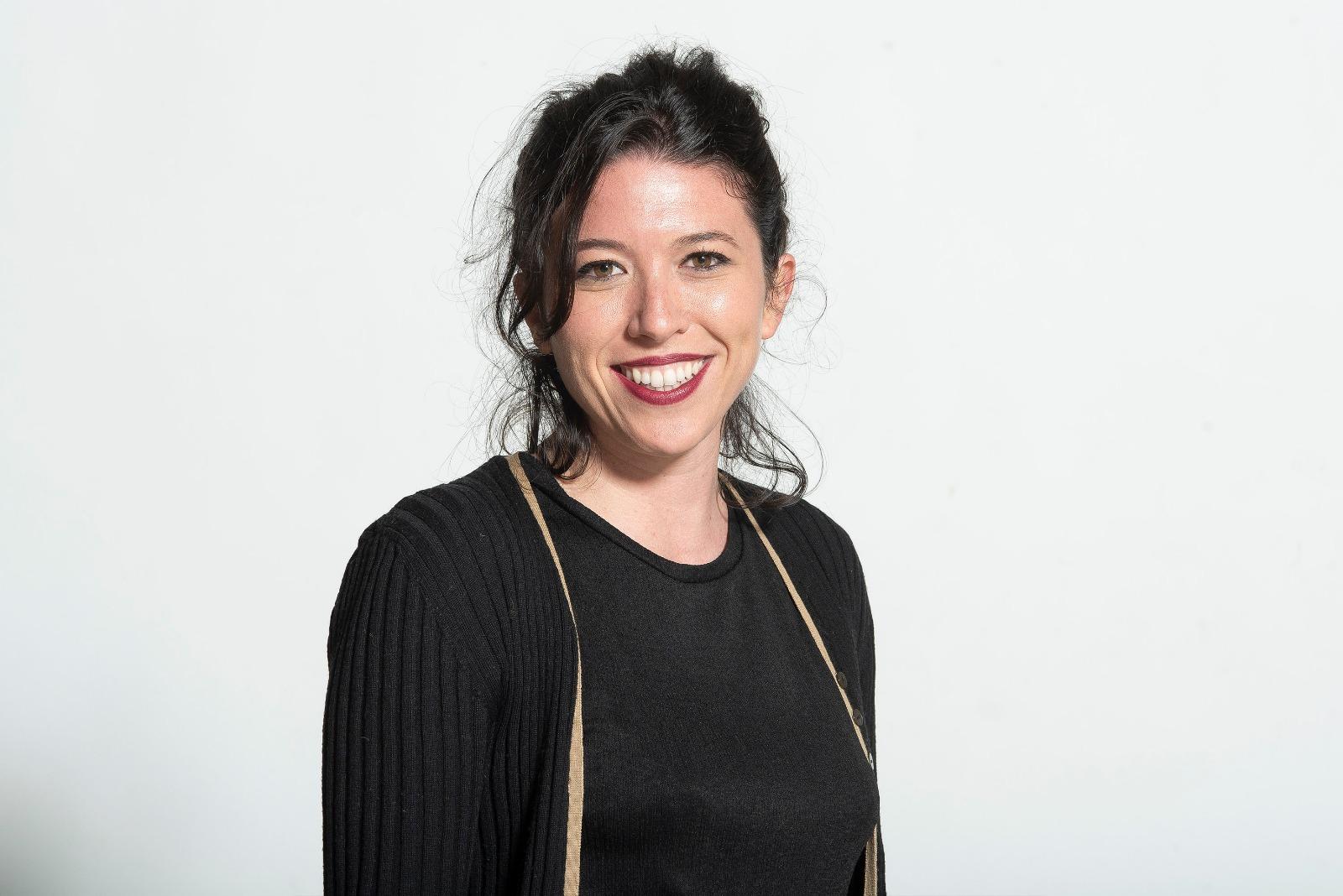 Carolina Pezzini